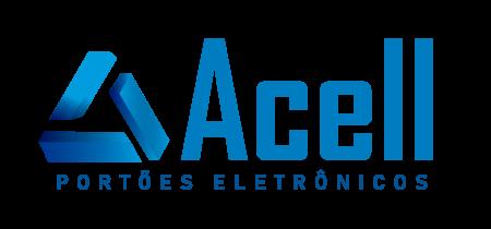 ACELL Portões Eletrônicos